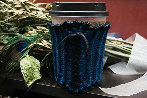 coffee corset