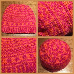 Peerie Hats