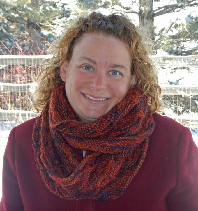 Sally Holt