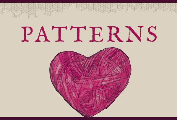 This link will take you to the free patterns overview page.